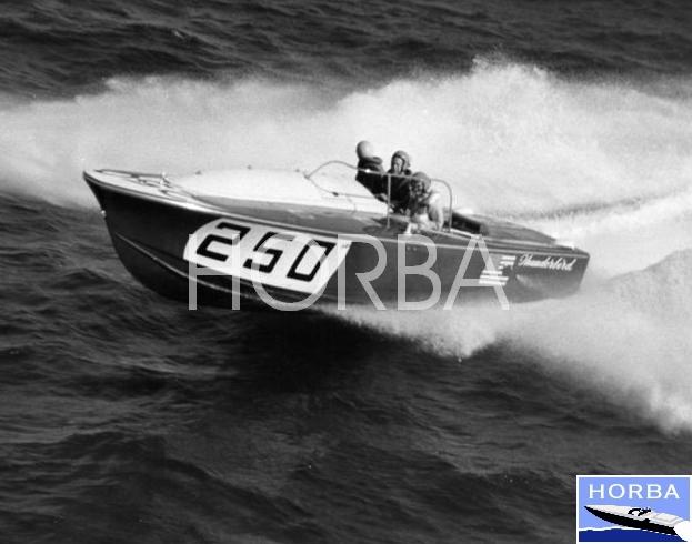 race rider motor boat